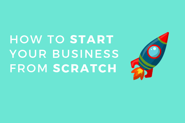 start business from scratch freenancial exposed