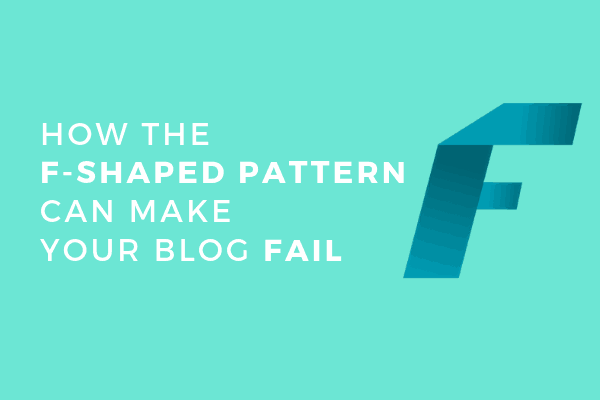 92dfdde180 How the F-Shaped Pattern can make your blog fail. - Freenancial Exposed