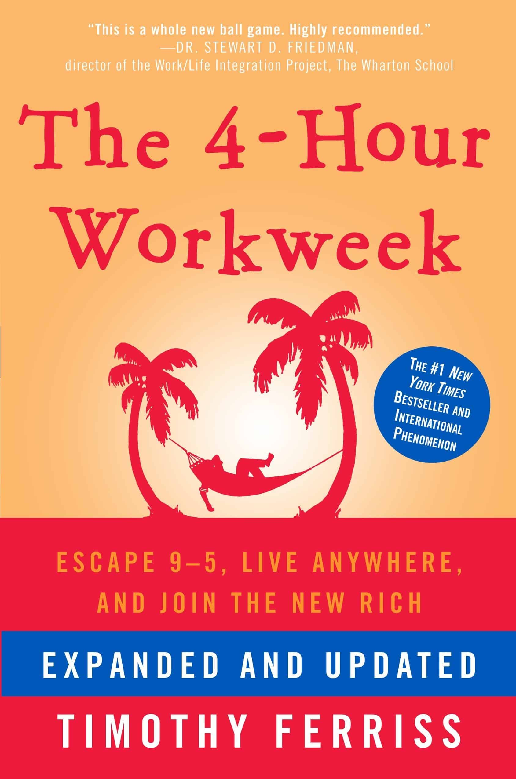 the 4-hour workweek review freenancial exposed