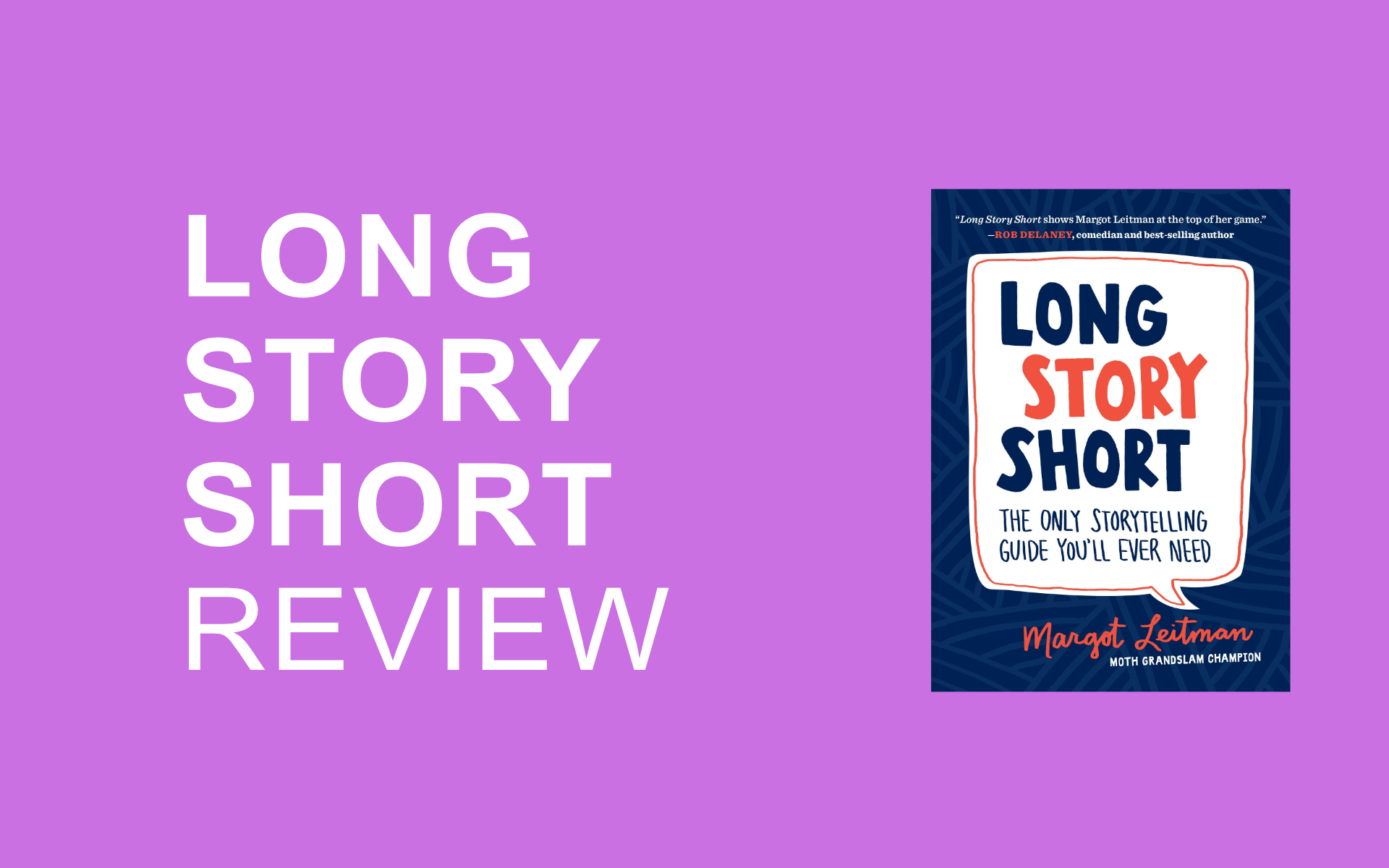 long story short book review title- freenancial exposed