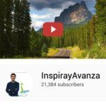youtube channel inspira y avanza_freenancial exposed