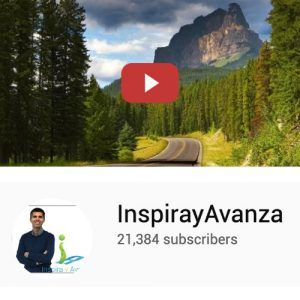 canal youtube inspira y avanza_freenancial exposed